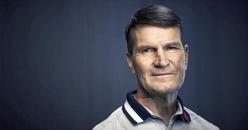Jääkiekkovalmentajana tunnettu Erkka Westerlund aloittaa Haapajärvellä keittiökalusteita valmistavan Elega Oy:n hallituksessa.