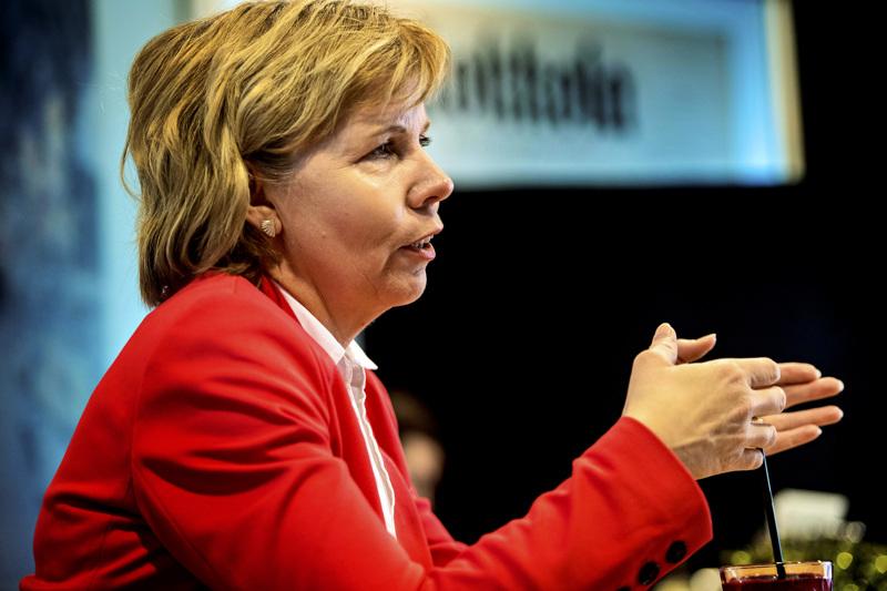 RKP:n puoluekokous järjestetään syyskuussa Vantaalla.