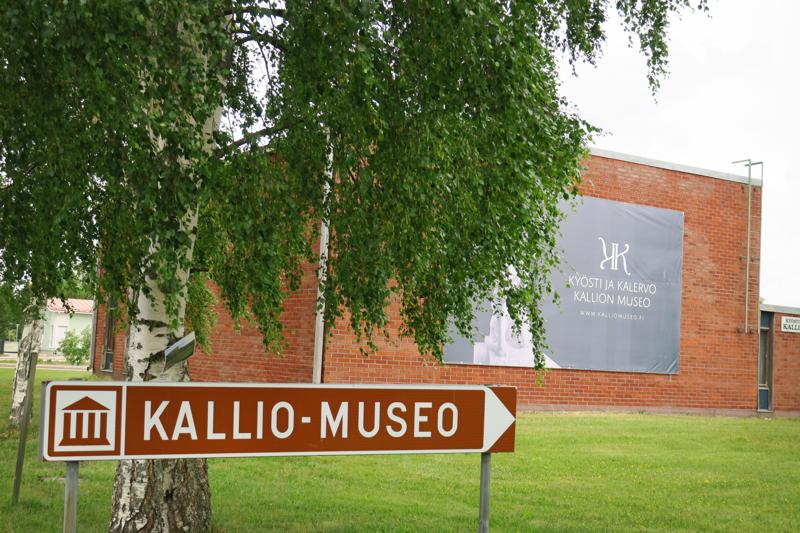 Viime kesä oli herättäjäjuhlien tuoman yleisömäärän vuoksi lipputuloiltaan hyvä vuosi Kallio-museolle. Tulot menevät kuitenkin kulujen pyörittämiseen, joten isoihin investointeihin on haettava rahoitusta muualta.