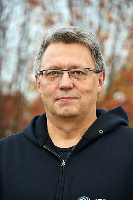JEDUn Haapaveden yksikön koulutusjohtaja Arto Veikkola on valittu JEDUn tietohallintopäälliköksi.