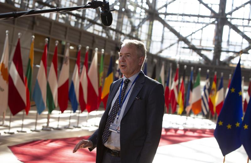 Ulkoministeri Pekka Haaviston mukaan jäsenmaat olivat epävirallisessa kokouksessa melko yksimielisiä sen suhteen, että unionin on kehitettävä yhteinen vastaus Kiinan Hongkongille asettamalle turvallisuuslaille.