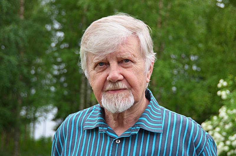Kirjoittaja on Haapaveden pitkäaikaisin kuntapoliitikko.