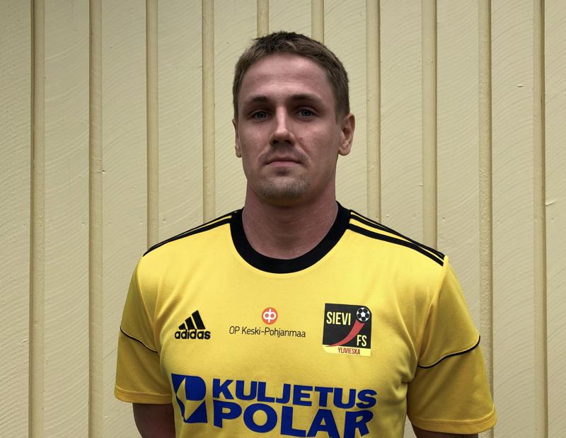 Jarmo Junno siirtyy takaisin kasvattajaseuraansa Tornion Palloveikkojen riveistä, jossa vietti yhden kauden.