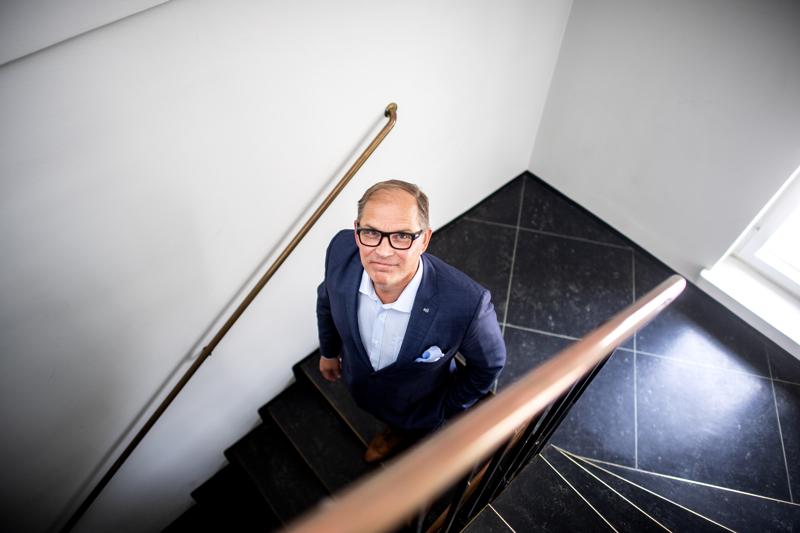 Jatkaako Jyrki Kaiponen Keski-Pohjanmaan maakuntajohtajana? Tämä selviää marraskuun lopulla. Tuolloin maakuntavaltuusto valitsee maakuntajohtajan neljän hakijan joukosta.