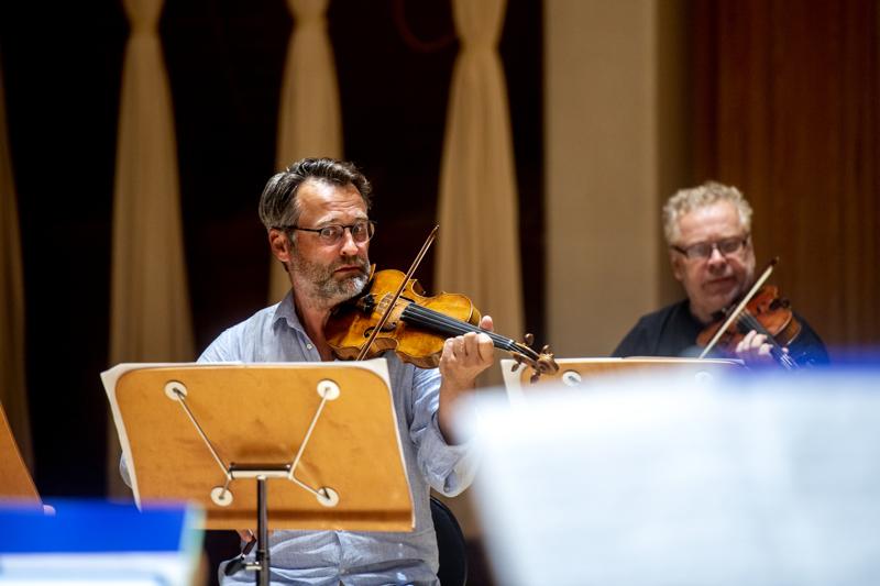 Suoratoisto tai aito konsertti - Jan Söderblom ja Reijo Tunkkari soittavat juuri sinulle.