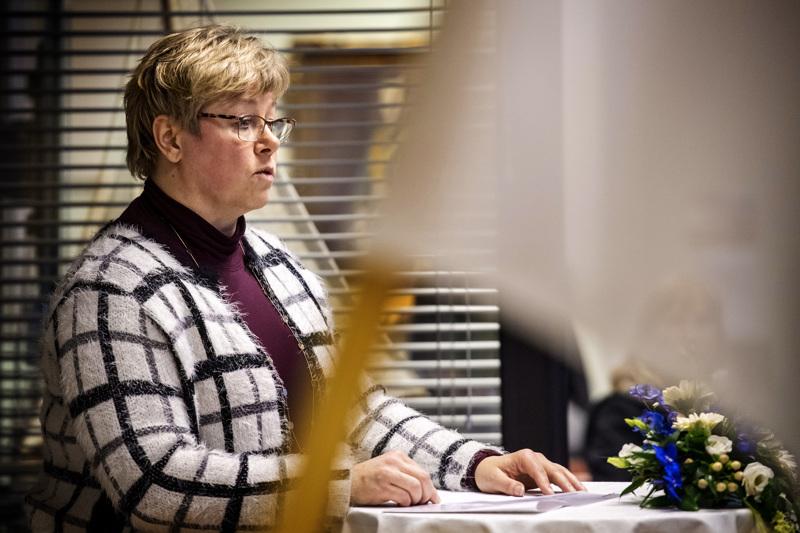 Kokkolan kaupunginjohtaja Stina Mattilan johtamistapa on ollut tapetilla viime päivien aikana.