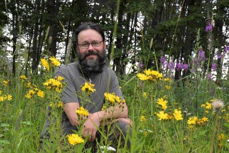 Valokuvataiteilija ja Suomen suvi. Luonto on Jan Björkille se kaikkein tärkein paikka.
