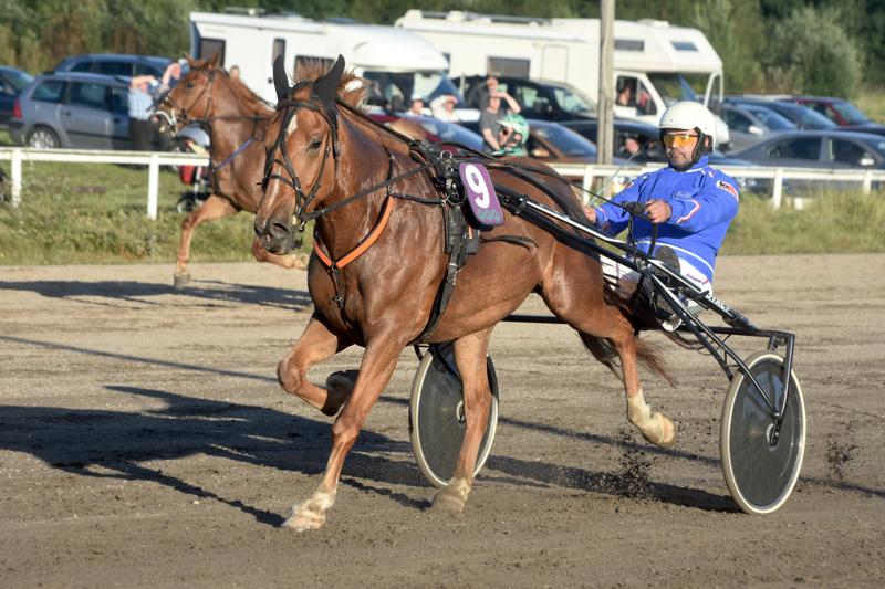 Kari Torpan Javeri paransi tuntuvasti ennätystään ja voitti selvällä marginaalilla.