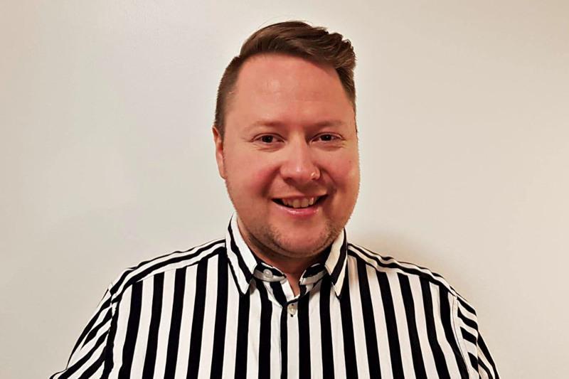 Kirjoittaja on päätynyt Pirnesjärven maisemista opiskelemaan kyberturvallisuuden maisteriohjelmassa Jyväskylän yliopistossa.