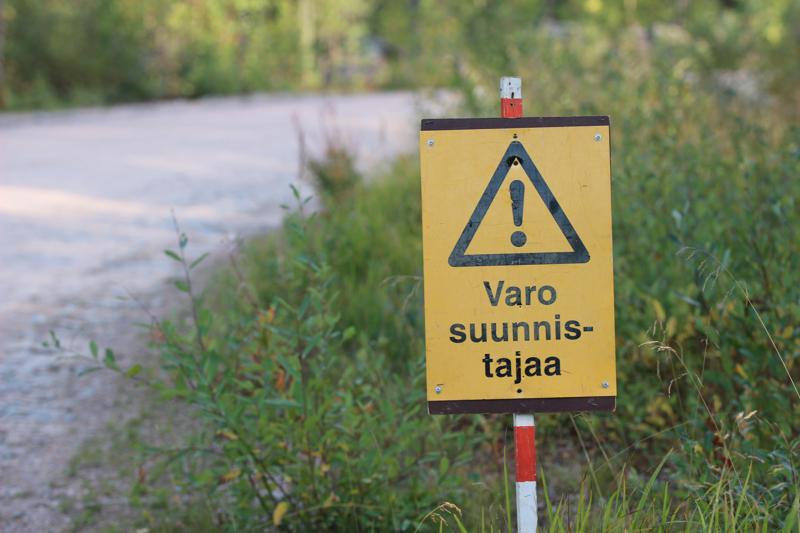 Kalajokilaakson iltarasteja etsitään ensi viikolla Haapavedellä.