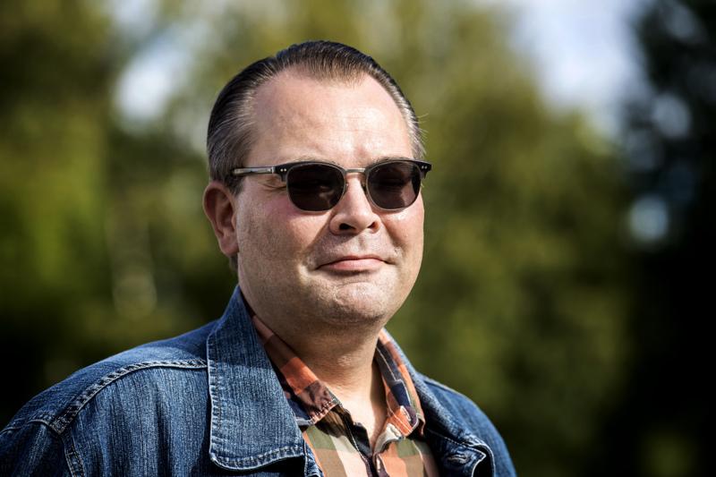 Kannuksen uutena kaupunginjohtajana lokakuussa aloittava Jussi Niinistö on ottanut tuntumaa paikalliseen yrityselämään.