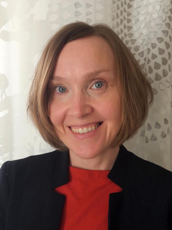 Johanna Rautakoski valittiin Reisjärven kehitys- ja talouspäälliköksi 10.9. pidetyssä kunnanvaltuustossa.
