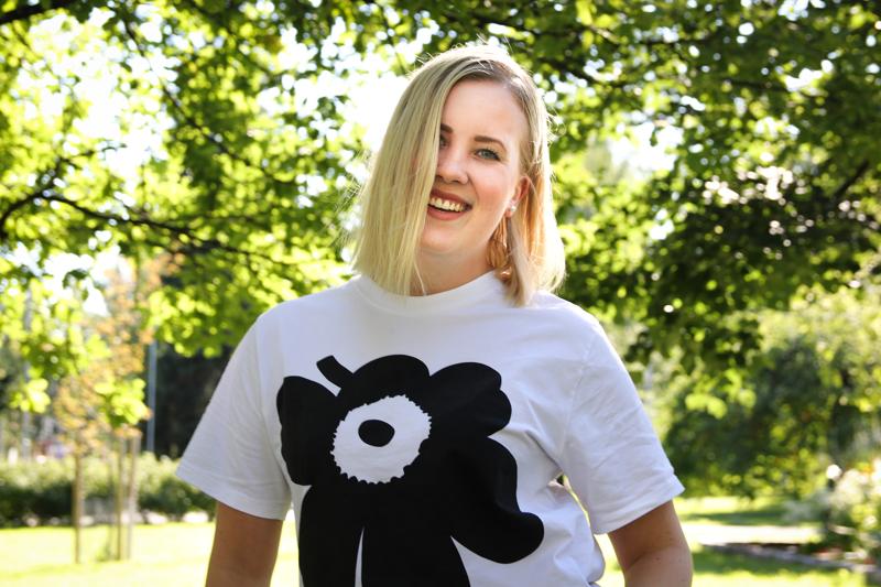 Johanna Illanvuori löysi tiensä Kokkolan Jymyn jumpparyhmiin jo kahdeksanvuotiaana. Jo lähes kaksikymmentä vuotta on kulunut Jymyn riveissä ensin harrastajana, lopulta tanssinohjaajana sekä yhdistyksen aktiivijäsenenä.