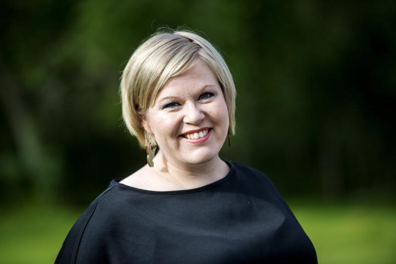 Budjettiriihen käynnistyessä maanantaina Annika Saarikko on kymmenettä päivää keskustan puheenjohtajana.
