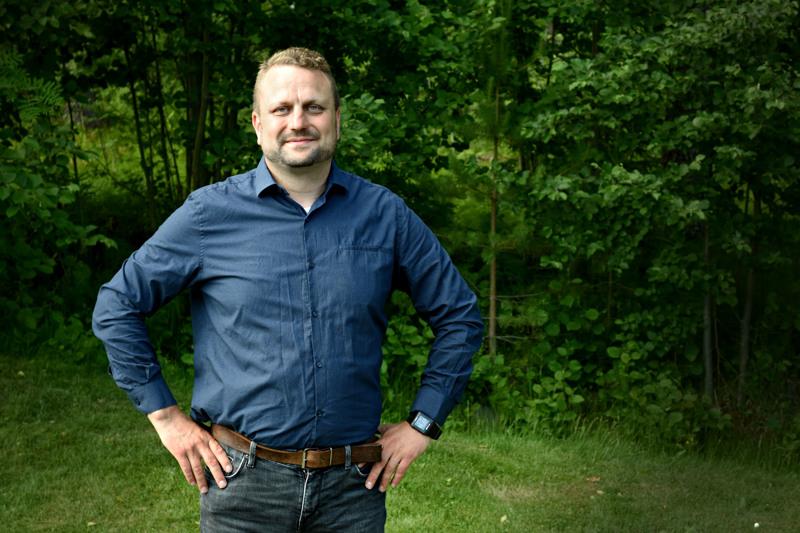 Kirjoittaja on Korpelan Voima Oy:n toimitusjohtaja.