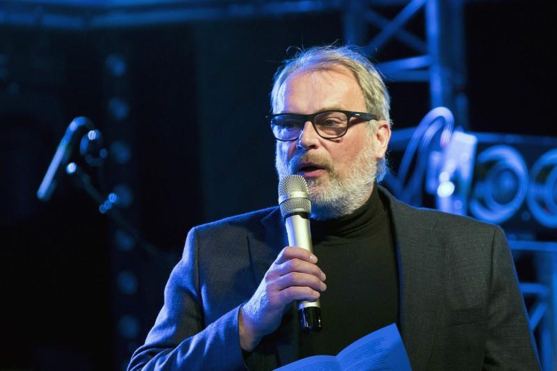 Kaupunginjohtaja Jukka Puoskari kertoo, että viimeisen parin vuoden aikana on ollut merkkejä, että väkiluku lähtisi kasvuun.