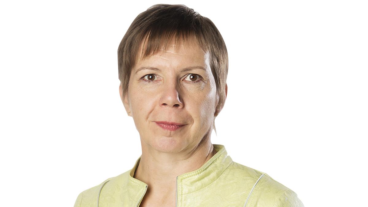 Kaikki keskustelu ei ole tyhjää somekohinaa Pirjo-Liisa Niinimäki...