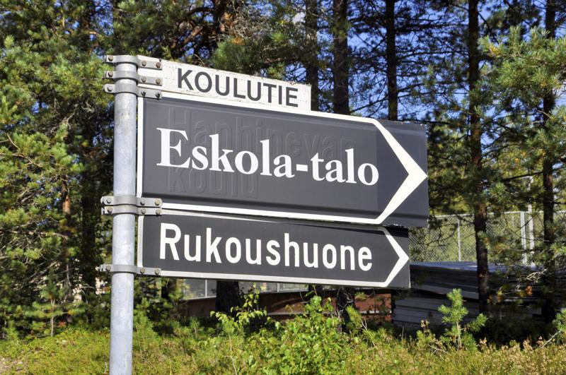 Vaasan hallinto-oikeus kieltää Kannuksen kaupunkia panemasta toimeen kaupunginhallituksen päätöstä osallistua Eskolan koulukokeiluun.