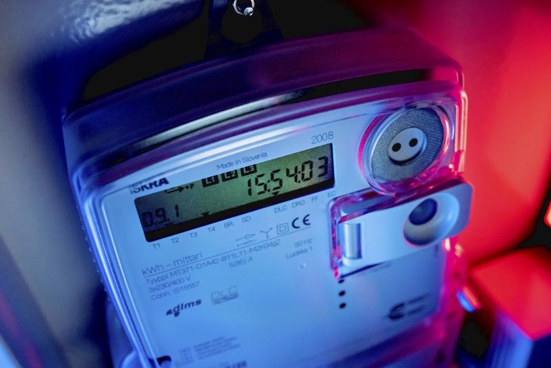 Sähkön siirtohinta ja kaukolämmön energian hinta nousevat marraskuussa Kokkolan Energian alueella.