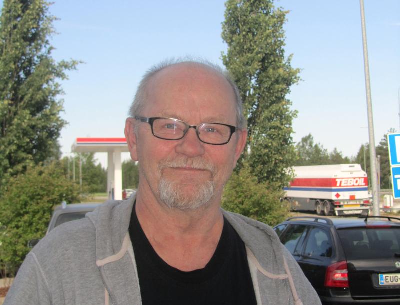Timo Perkkiö kyllästyi ja loikkasi perussuomalaisista.
