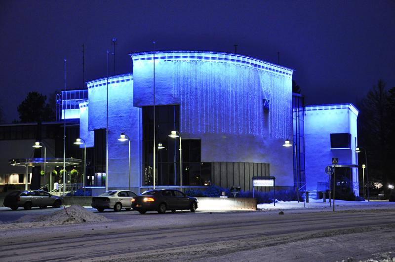 Kalajoen kaupunginhallitus antoi maanantaina kokouksessaan vastineen valtuuston sille antamaan kyselyyn.
