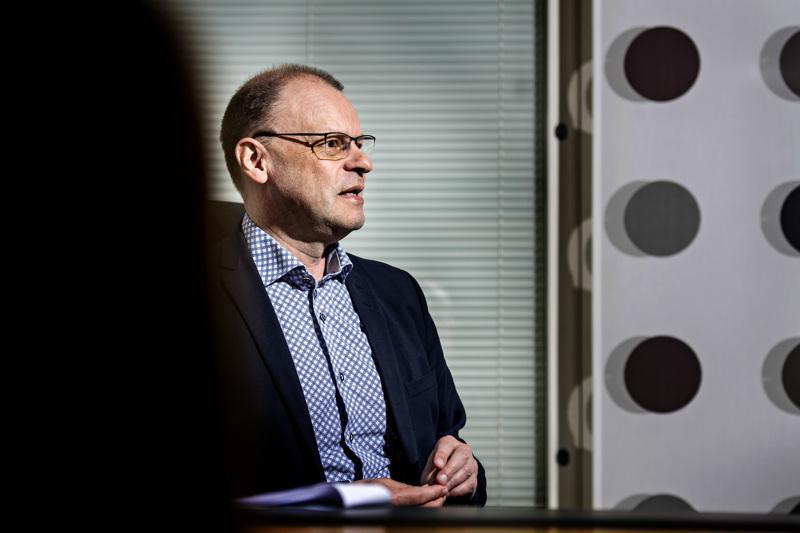 KPK Yhtiöiden toimitusjohtaja Mikko Luoman mukaan työnantajan näkökulmasta yhteistyö Soiten kanssa on toiminut erinomaisesti.