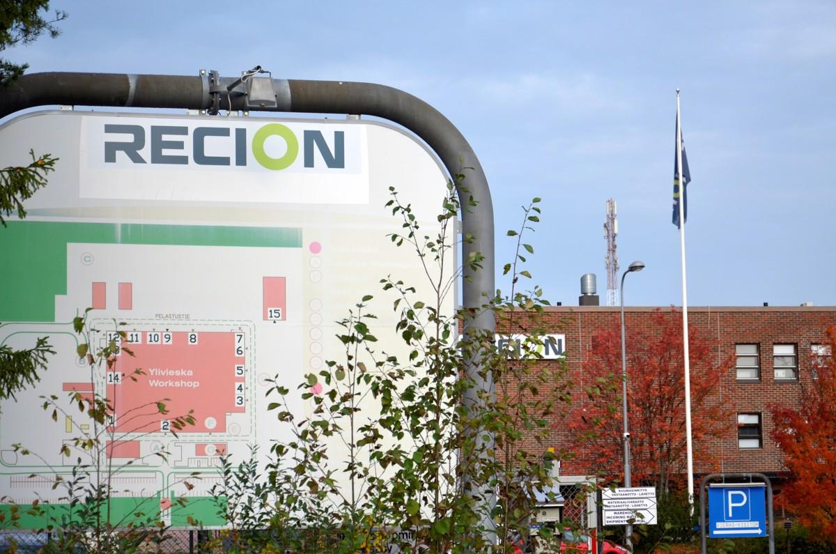 Recion Oy