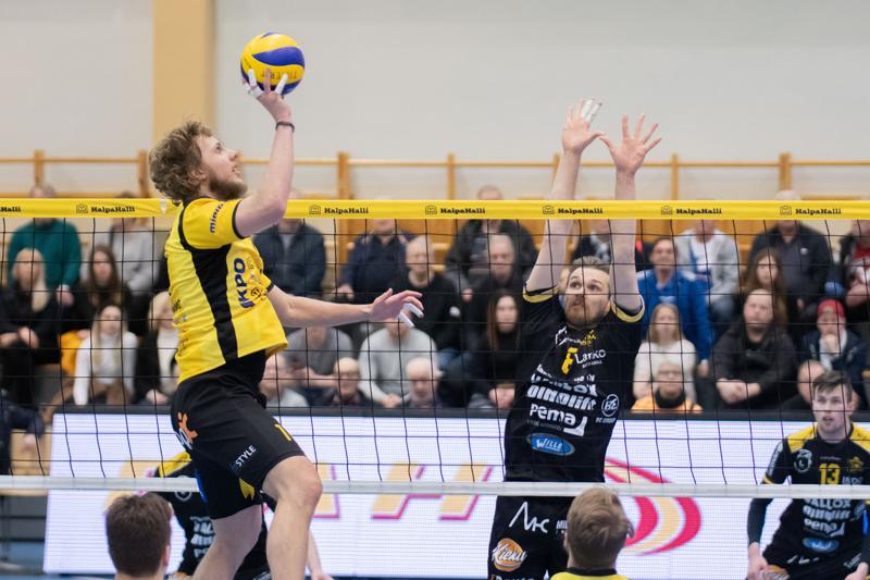 Tiikereiden kapteeni Antti Leppälä uskoo, että luvassa on viime kautta tasaisempi sarja.