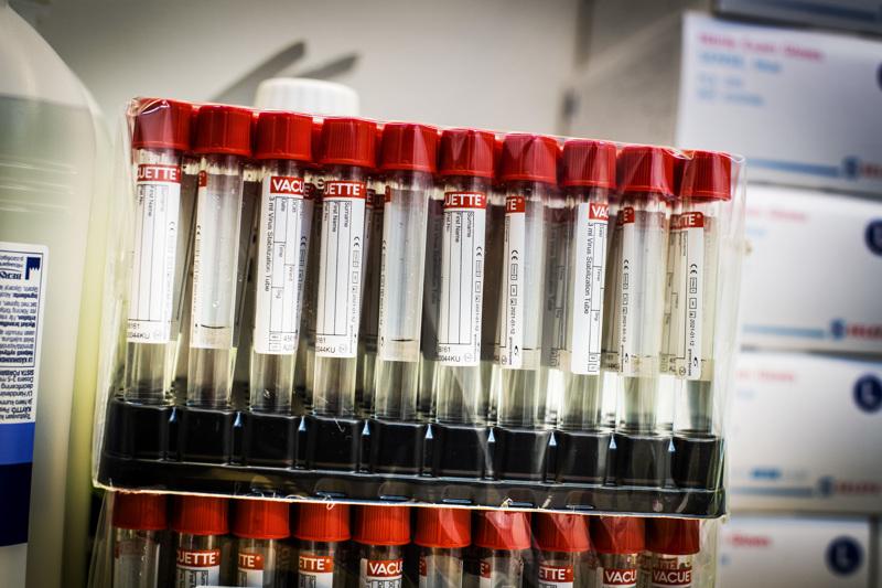 Keski-Pohjanmaan sairaanhoitopiirin alueella on nyt pandemian aikana todettu 68 koronavirustartuntaa.