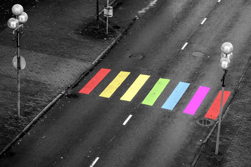 Kokkolan valtuustoryhmien puheenjohtajien arvion mukaan kaupungin kanta pride-liputusta kohtaan voi muuttua. Tai sitten ei.