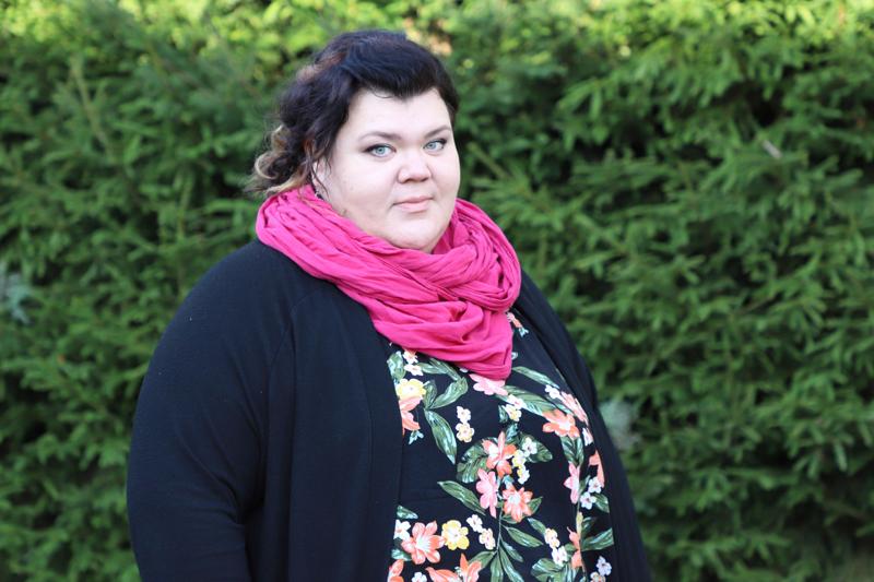 Pauliina Sormunen toivoo, että osaa laulajana välittää kappaleen tunnelman kuulijoille vahvasti.