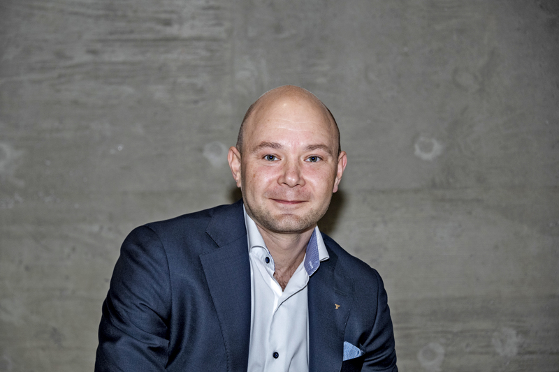 Keskisuomalainen yritysjohdon konsultointiyritystä vetävä Petri Salminen on Suomen Yrittäjien uusi puheenjohtaja.