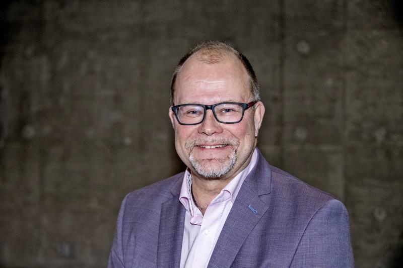 Jyrki Hakkarainen valittiin SY:n toiseksi varapuheenjohtajaksi.