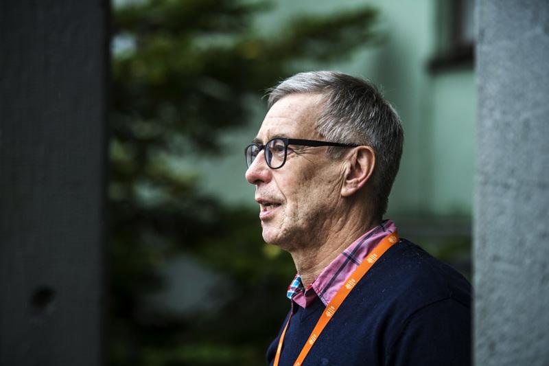 OAJ:ta ja Jukoa edustava Timo Rajaniemi peruisi Kokkolan kaupungin henkilöstön lomautukset.