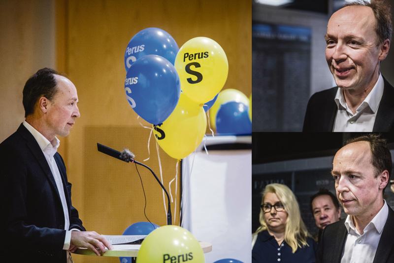 Jussi Halla-aho pääsi Helsingin kaupunginvaltuustoon syksyn 2008 kuntavaaleissa. Siitä alkoi hänen poliittinen nousunsa, joka huipentui - toistaiseksi - valintaan perussuomalaisten puheenjohtajaksi.