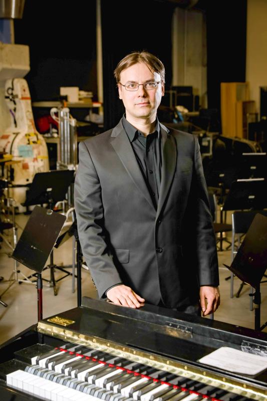 Merkittävä huomionosoitus. Toholampilaislähtöinen säveltäjä Sampo Haapamäki sai Pohjoismaiden neuvoston musiikkipalkinnon.