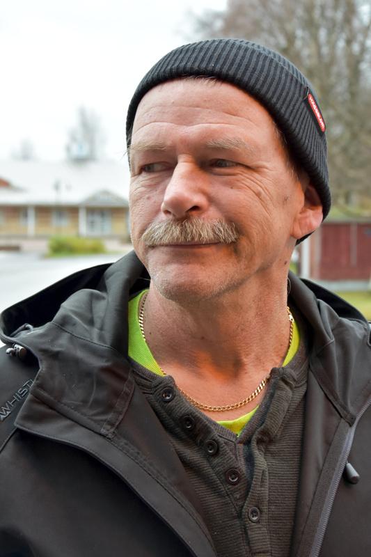 Markku Hokkanen, Kannus- Yksi päivä muiden joukossa.