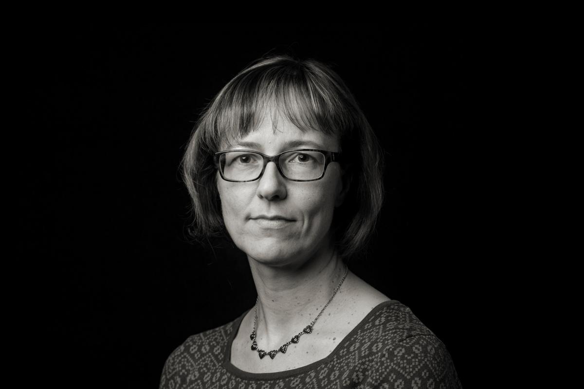 Pia Räihälän kolumni: Uutistyötä vinttikamarissa