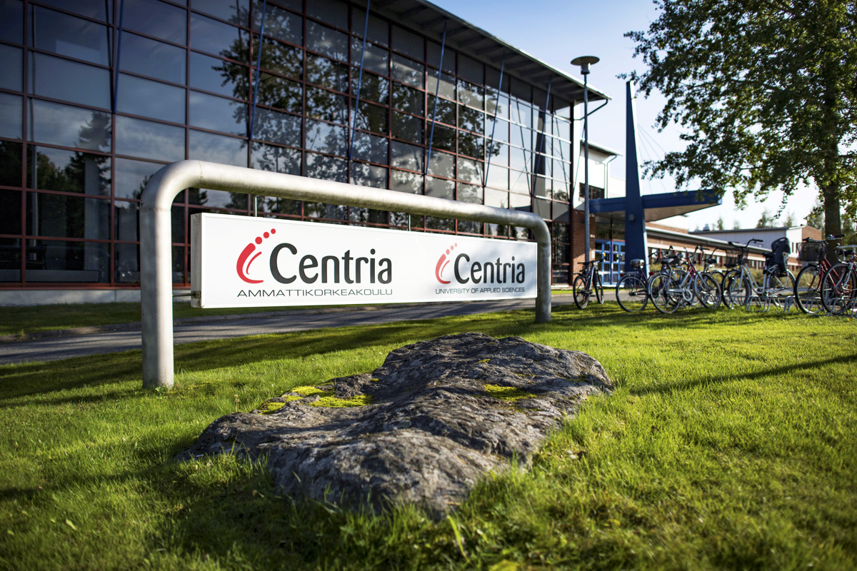 Centria University of Applied Science: `Mielenterveyden häiriöt ovat kansanterv