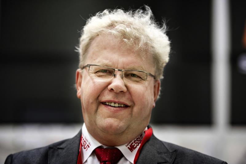 Reijo Alakoskea esitetään Keplin puheenjohtajaksi vuosille 2021-23.