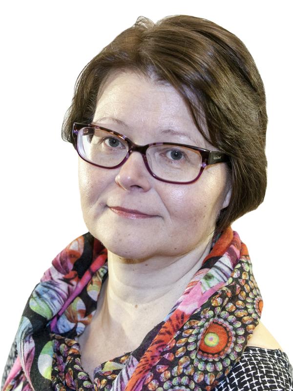 Tanja Nuotio