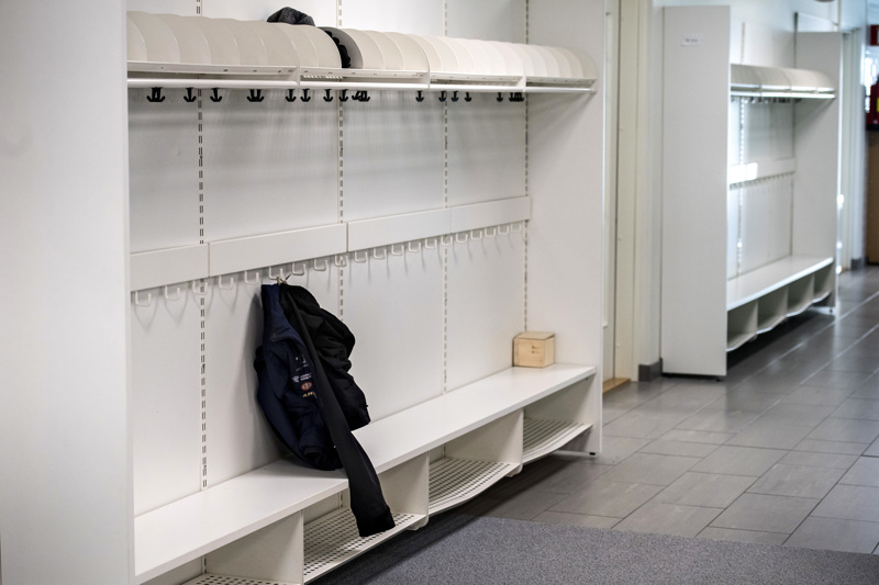 OAJ nuhtelee Pyhäjärven kaupunkia opettajien lomautusaikeista. Kuvituskuva.
