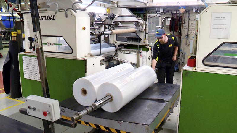 Kruunupyyn joukkoaltistumisen seurauksena 18 työntekijää on karanteenissa Rani Plastin tehtaalla