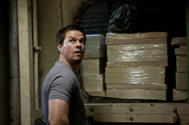 Mark Walhberg palaa jo taakse jääneisiin salakuljetushommiin amerikkalaisjännärissä.