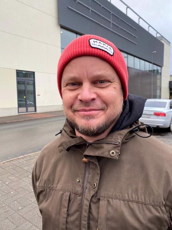 Jarmo Luomalan mielestä valtuusto päätti oikein.