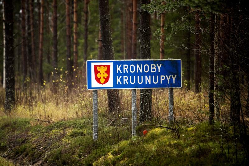 Kruunupyyssä suositellaan välttämään yli kymmenen aikuisen kokoontumisia, sillä kunta on koronavirusepidemian kiihtymisvaiheessa.