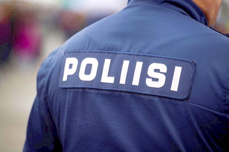 Poliisi kaipaa havaintoja Raahessa lauantaina kadonneesta miehestä.