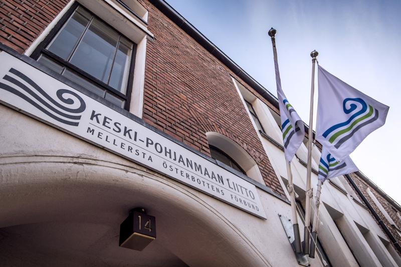 Keski-Pohjanmaan liiton maakuntajohtajan valinnasta päätetään ensi viikon torstaina (26.11.).