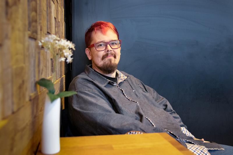 Petteri Seppälä on työskennellyt tietotekniikan, elektroniikan ja älylaitteiden parissa vuosia. Nyt keskitytään hetkeksi kuitenkin muihin asioihin.