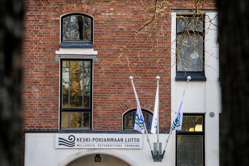 Keski-Pohjanmaan liiton maakuntajohtajan valinnasta päätetään ensi torstaina (26.11.) maakuntavaltuuston kokouksessa.